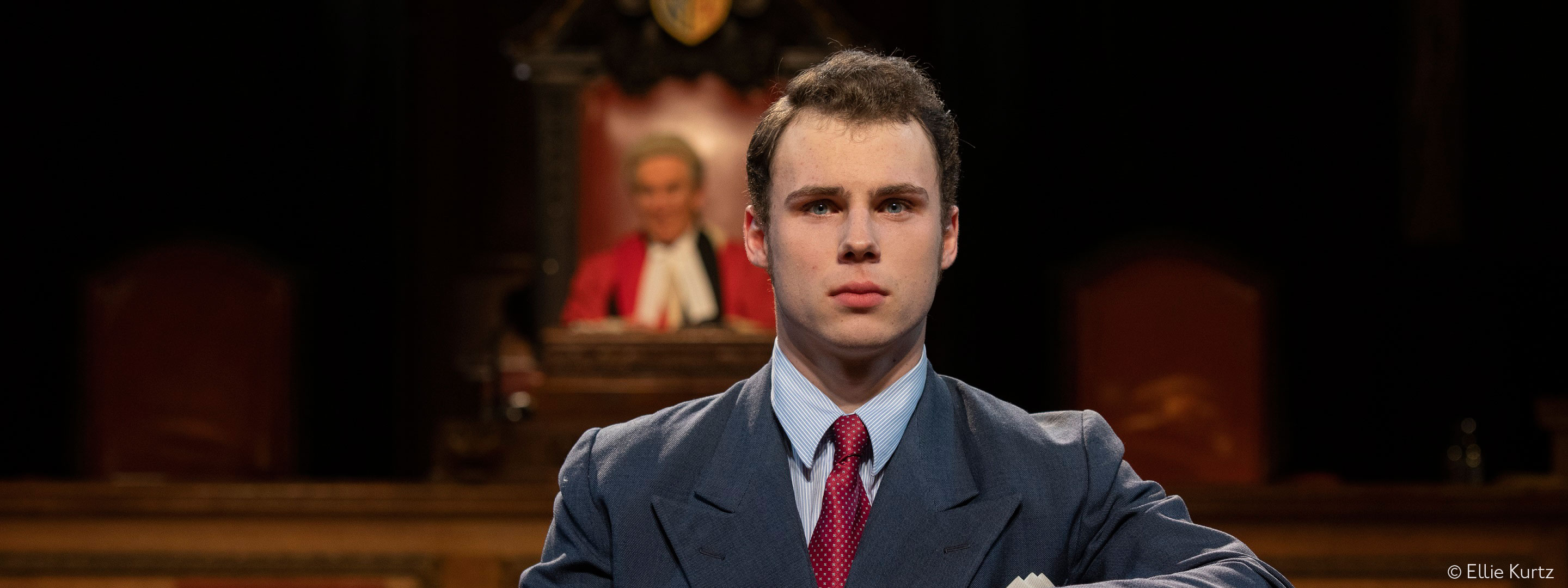 Witness for the prosecution theatre show