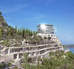 The Maybourne Riviera